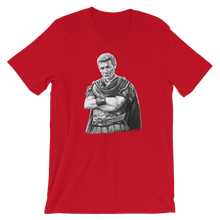 Load image into Gallery viewer, Gaius Julius Caesar - Ancient Rome Short-Sleeve Unisex T-Shirt