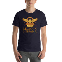 Load image into Gallery viewer, Roman 9th legion shirt