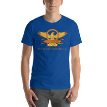 Load image into Gallery viewer, Marcus Antonius tee shirt