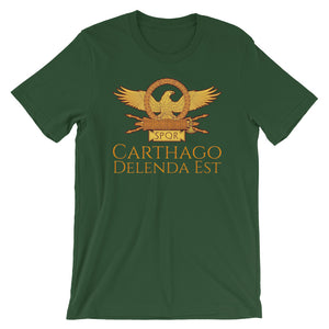 Ancient Roman clothing t shirt