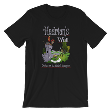 Load image into Gallery viewer, Hadrians wall shirt