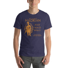 Load image into Gallery viewer, Famous Roman emperors shirts - Hadrian