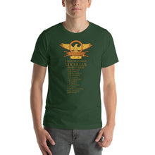 Load image into Gallery viewer, Lucullus - Ancient Rome tee shirt