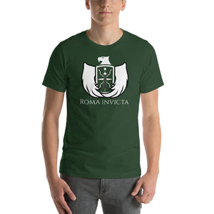 Legioanry shield scutum shirt