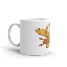Load image into Gallery viewer, SPQR Roman Eagle Coffee Mug