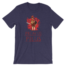 Load image into Gallery viewer, Primus Pilus Ancient Roman Legionary Short-Sleeve Unisex T-Shirt
