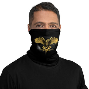 Ancient Rome neck gaiter