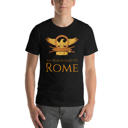 Ancient Roman city of Rome shirt