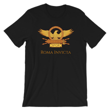 Load image into Gallery viewer, Roma Invicta Rome shirt