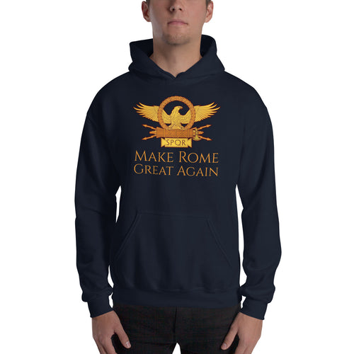 Make Rome Great Again hoodie