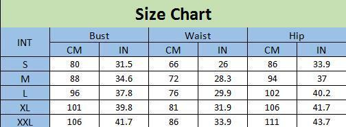 Women Solid Color One Piece Swimsuit