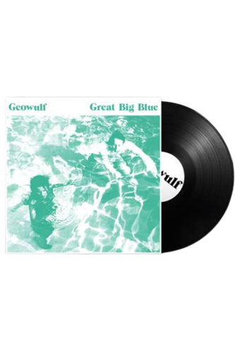 Geowulf Great Big Blue 12