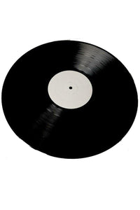 "Test Pressing, My Resignation 12"" Vinyl LP"