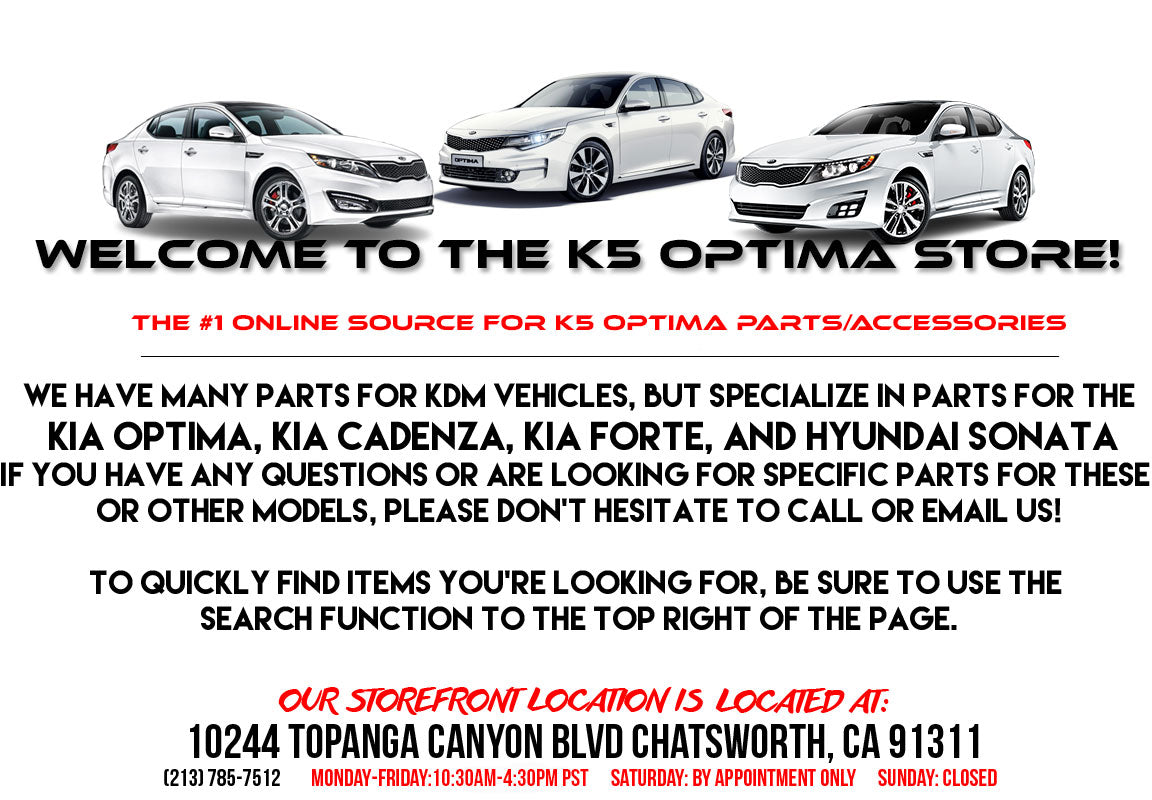 K5 Optima Store Kia 2013 Wiring Schematic Click Any Of The Banners Above To Be Taken That Product Selection Use Search Box Site