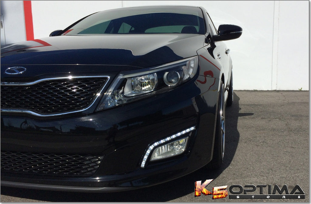 k5 optima store 2014 2015 kia optima daytime running lights w2011 Kia Optima Fog Light Fuse #12