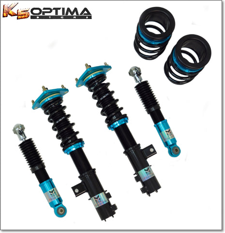 2010-2013 Kia Forte - Megan Racing EZII Series Coilovers