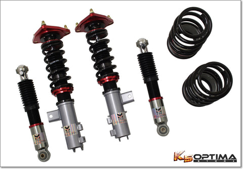 2010-2013 Kia Forte - Megan Racing Street Series Coilovers