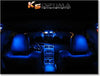 Kia optima interior leds