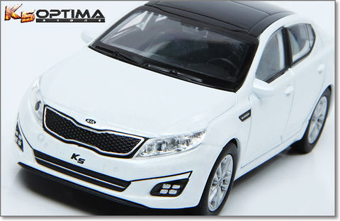 2011-2015 Kia Optima 1:38 Die Cast Model Cars