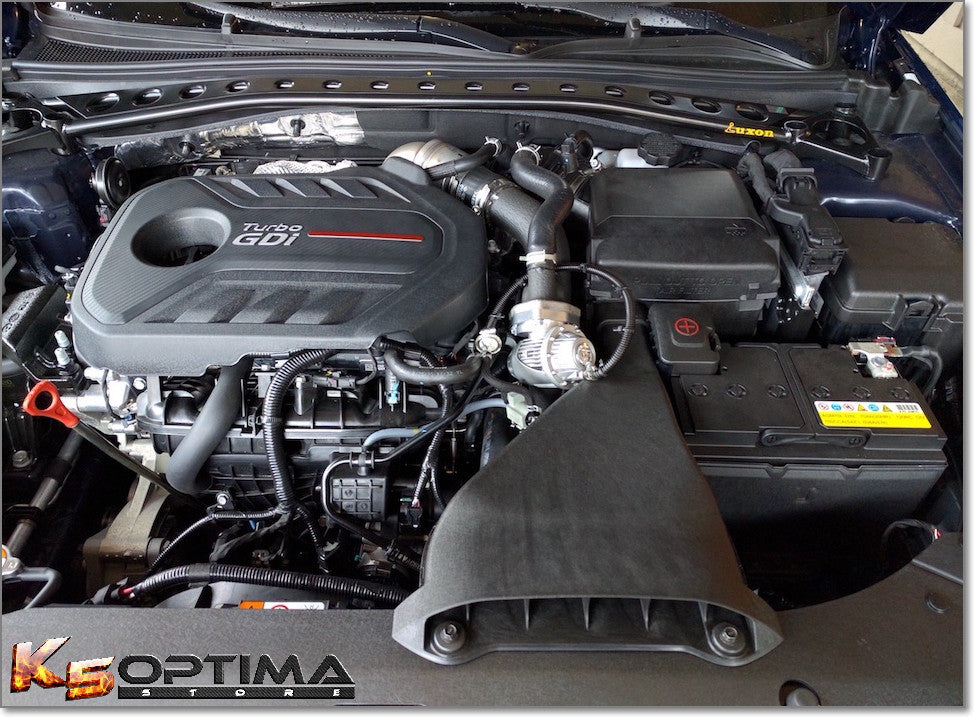 2016 kia optima bov