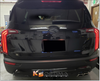 Kia NightFall Carbon Fiber Edition