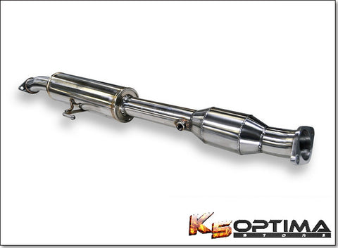 Ark Performance - High Flow Cat Test Pipe - Kia Optima 2.0 T