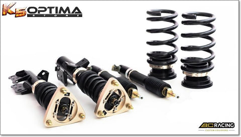 BC Racing (BR Series) Coilovers