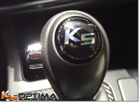 Kia Optima K5 Gear Shift Knob Emblem