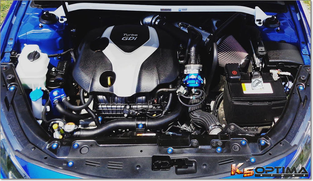 K5 Optima Store New Lap3 Uncle Chip Performance Tune