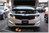 Kia Optima LED turn signal bulbs