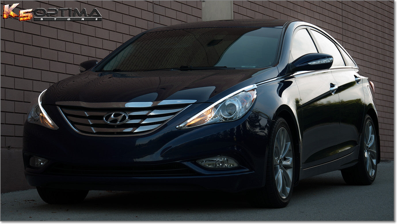 K5 Optima Store 2011 2014 Hyundai Sonata 2 Way Led