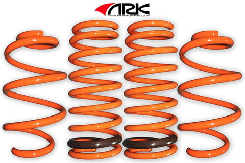 Ark Performance Lowering Springs