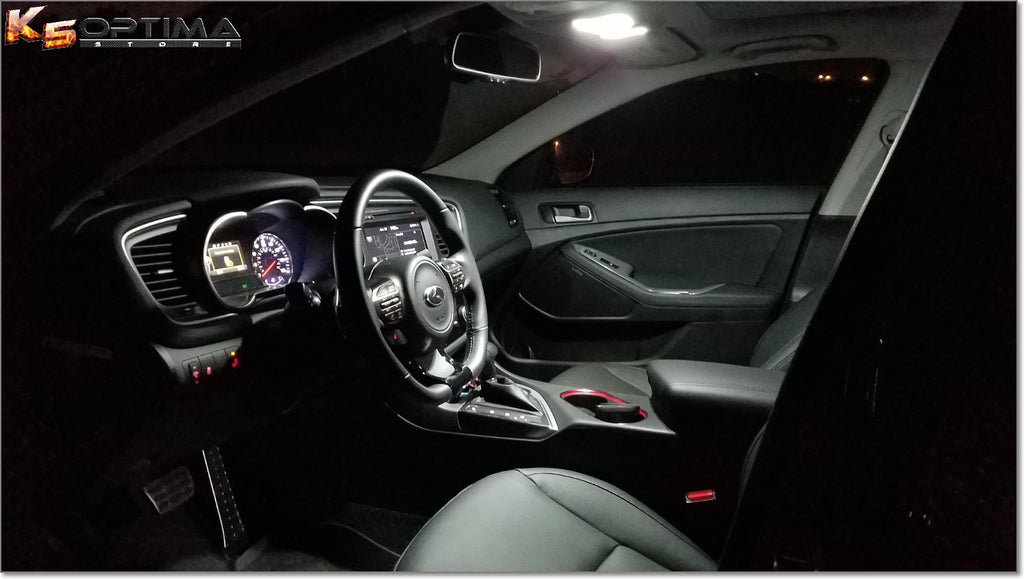 k5 optima store 2011 2019 kia optima interior led kitkia optima interior leds