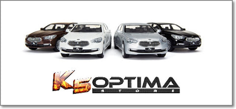 Kia K900 1:32 Diecast Collectible Model Cars