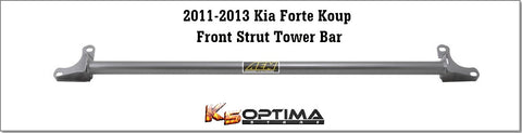 AEM 2010-2013 Kia Forte Koup Front Strut Tower Bar