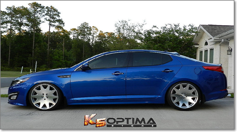 K5 Optima Store D2 Racing Rs Series Coilovers