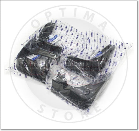 2011-2015 Kia Optima OEM Mud Guards