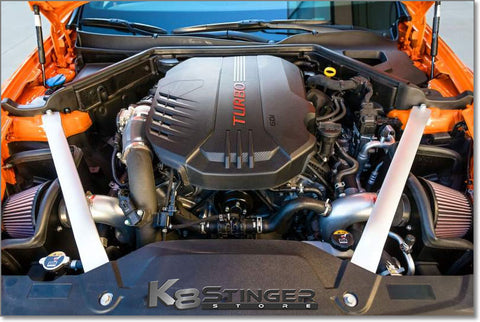 Kia Stinger K&N Typhoon Performance Intake System
