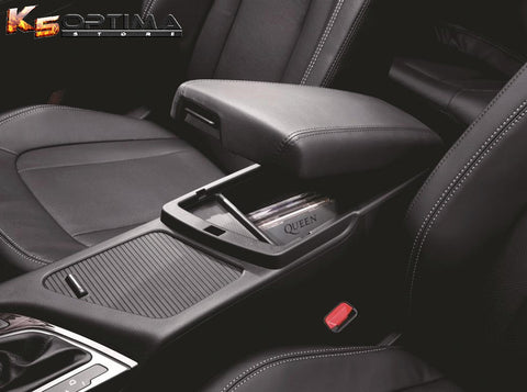 K5 Optima Korean Spec Center Console