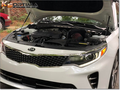 2016-2020 Kia Optima - Luxon Front Strut Tower Bar