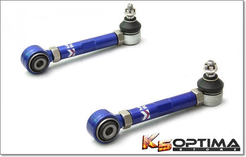 Megan Racing Kia Optima/Hyundai Sonata Rear Toe Control Arms