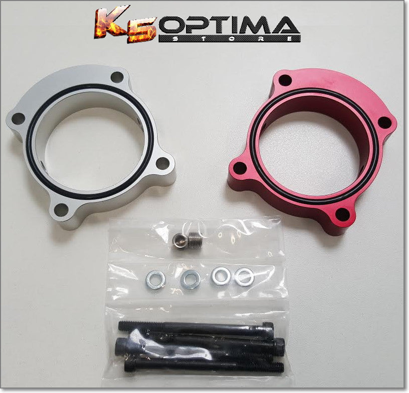 Kia & Hyundai Performance Throttle Body Spacer
