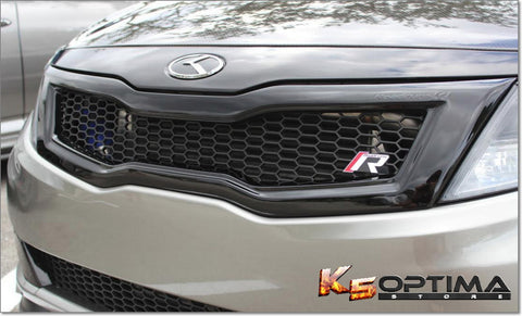 2011-2013 Kia Optima Roadruns V1 & V2 Grille