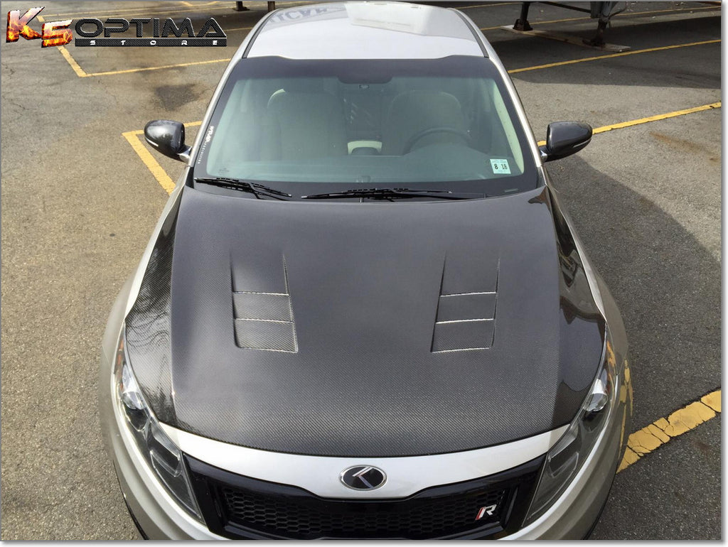 K5 optima store seibon carbon fiber hood kia optima seibon carbon fiber hood kia optima has a rating of 50 stars based on 26 reviews altavistaventures Choice Image