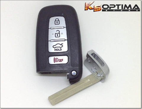 2011-2015 Kia Optima OEM Smart Keyfob Remote