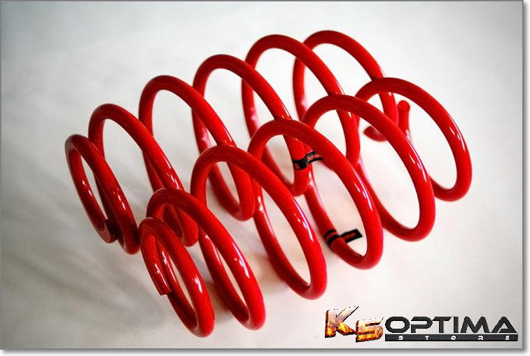 2015 Kia Forte lowering springs