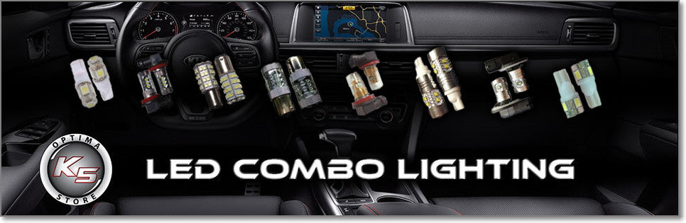 LED Combo Package