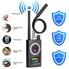 Anti SPY Bug Camera Eavesdropping Device Finder WIFI RF Signal Detector!-SPYMODS