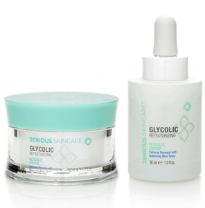 Glycolic Retexturizing BLOCKBUSTER