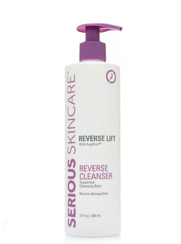 Reverse Lift 3X the SIZE Cleanser 12oz